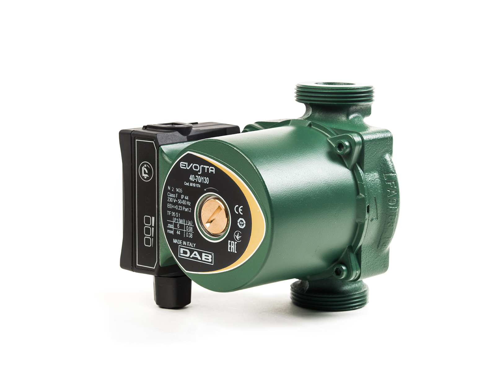 DAB Evosta 40-70/130 Central Heating Circulating Pump
