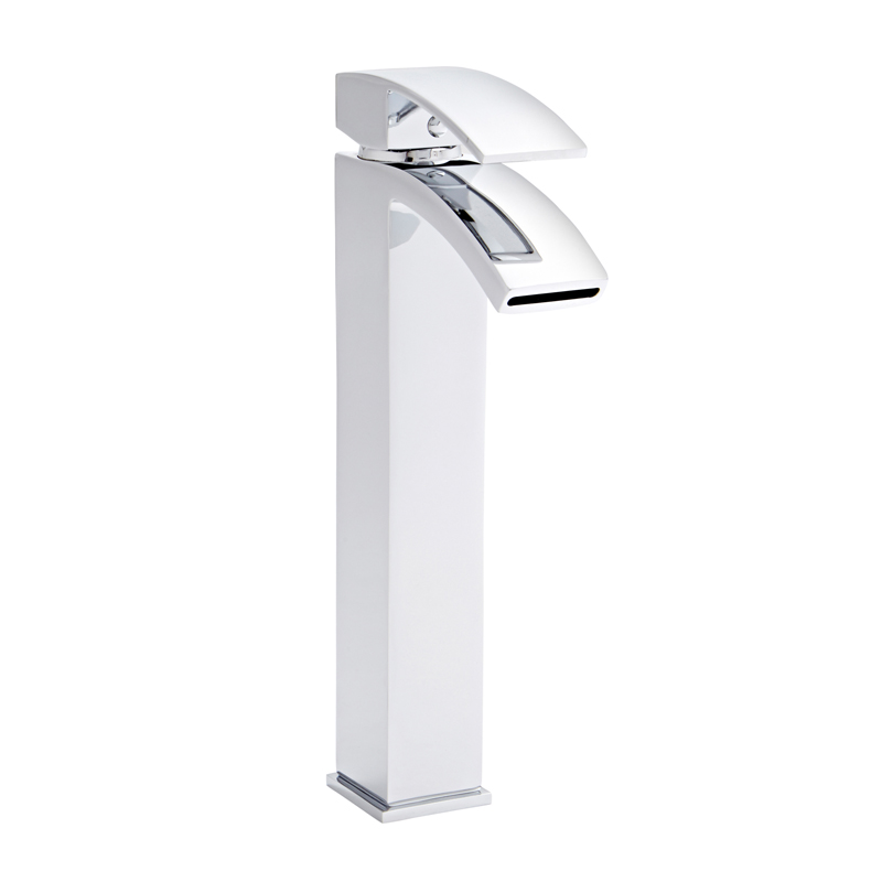 K-Vit Flair Hi Rise Mono Basin Mixer