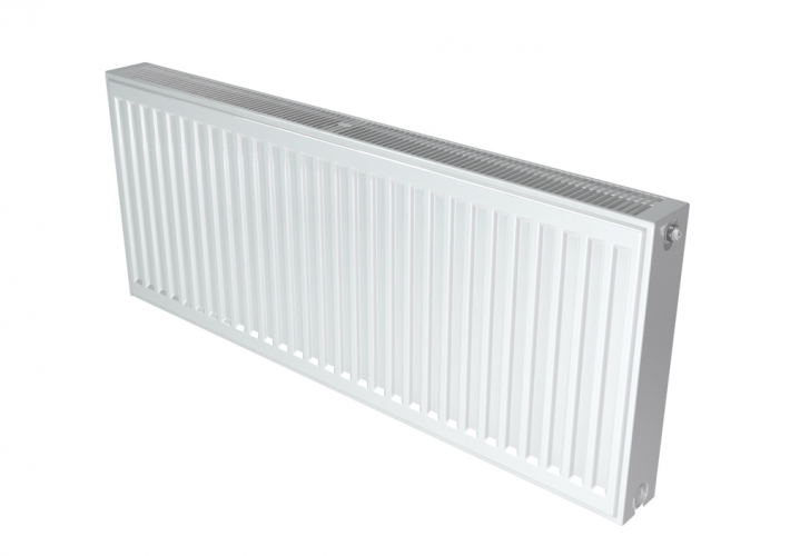 KRAD Type 21 (P+) 500 X 500mm Compact Radiator