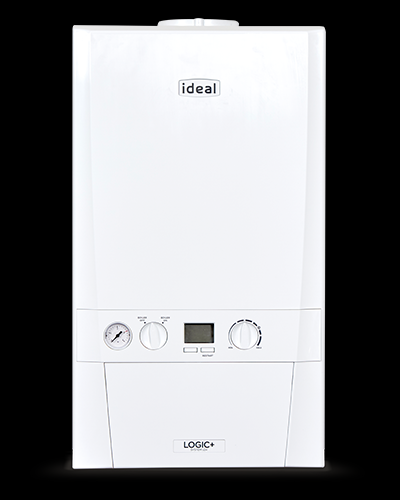 Ideal Logic+ S30 System Boiler 215680 - 30kW (7 Year Warranty)