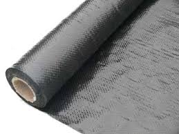 Groundtex Geotextile (90) Woven Soil Stabilisation GeoFabric Roll - 4.5 x 100m